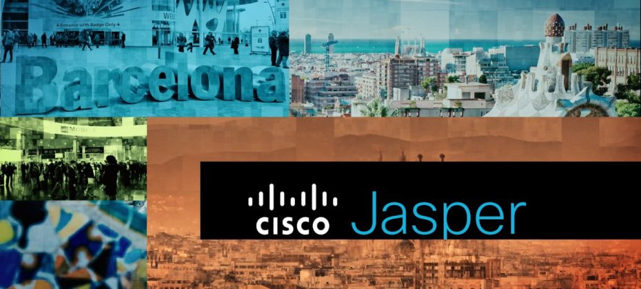 DNA selects Cisco Jasper to enable IoT connectivity