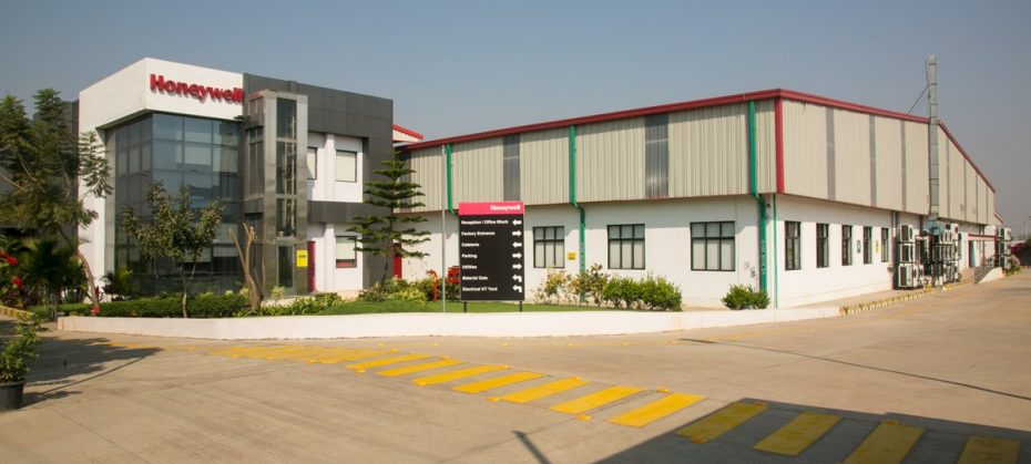 Honeywell announces major expansion of its manufacturing facility in Pune