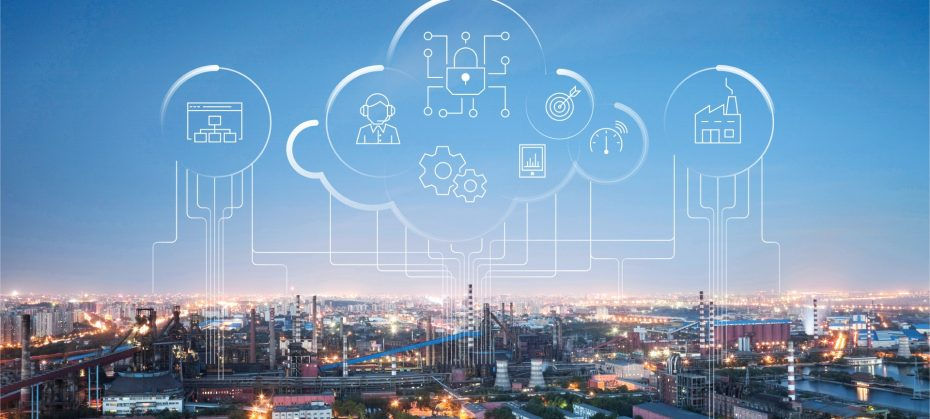 Voith bring industry applications with IIoT platform to the cloud