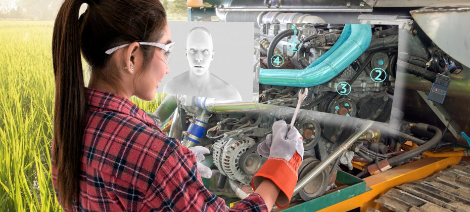 Smart glasses are on the cusp of impacting manufacturing