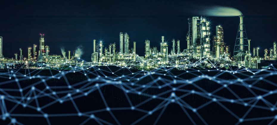 Energy companies are looking to IoT to improve efficiency